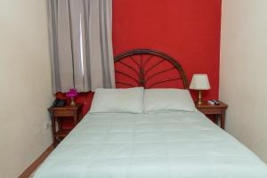 Hotel Colibri, Hotels  Managua - big - 21