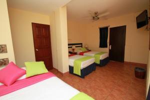 Hotel Colibri, Hotels  Managua - big - 19