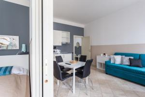 One-Bedroom Apartment A2