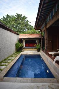 Villa Sia, Villas  Sanur - big - 36