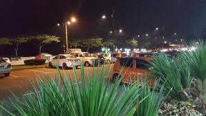 Home Inn Skudai SOHO, Hotel  Johor Bahru - big - 53