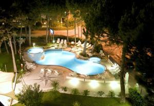 Hotel Mediterraneo - AbcAlberghi.com