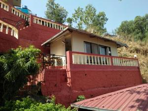 Valley Inn, Hotely  Panchgani - big - 13