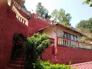 Valley Inn, Hotely  Panchgani - big - 21