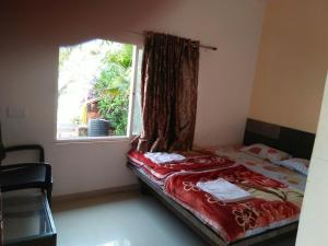 Valley Inn, Hotely  Panchgani - big - 24