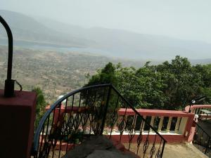 Valley Inn, Hotely  Panchgani - big - 10