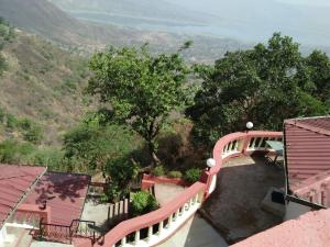 Valley Inn, Hotely  Panchgani - big - 11
