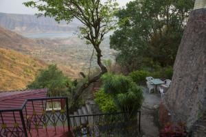Valley Inn, Hotely  Panchgani - big - 12