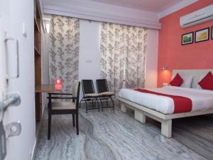OYO 13224 Home Modern Stay Ambamata Scheme, Ferienwohnungen  Udaipur - big - 5