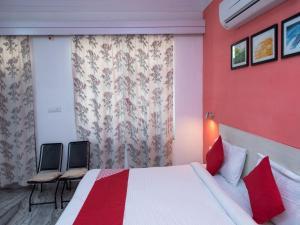 OYO 13224 Home Modern Stay Ambamata Scheme, Ferienwohnungen  Udaipur - big - 6