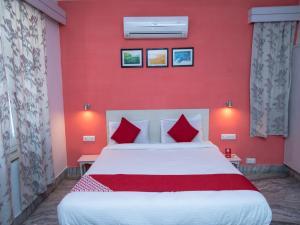 OYO 13224 Home Modern Stay Ambamata Scheme, Ferienwohnungen  Udaipur - big - 7