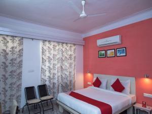 OYO 13224 Home Modern Stay Ambamata Scheme, Ferienwohnungen  Udaipur - big - 8