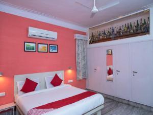 OYO 13224 Home Modern Stay Ambamata Scheme, Ferienwohnungen  Udaipur - big - 9