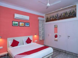 OYO 13224 Home Modern Stay Ambamata Scheme, Apartments  Udaipur - big - 9