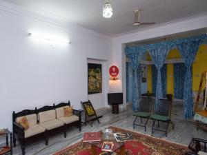 OYO 13224 Home Modern Stay Ambamata Scheme, Ferienwohnungen  Udaipur - big - 10