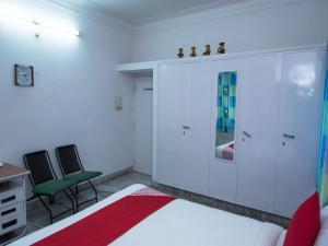 OYO 13224 Home Modern Stay Ambamata Scheme, Ferienwohnungen  Udaipur - big - 12