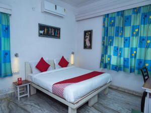 OYO 13224 Home Modern Stay Ambamata Scheme, Ferienwohnungen  Udaipur - big - 14