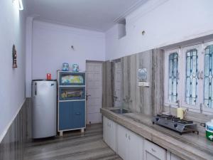 OYO 13224 Home Modern Stay Ambamata Scheme, Ferienwohnungen  Udaipur - big - 16
