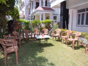 OYO 13224 Home Modern Stay Ambamata Scheme, Ferienwohnungen  Udaipur - big - 19