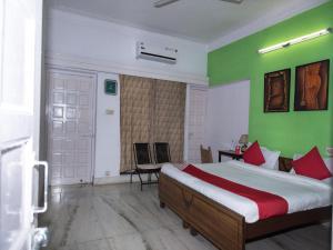 OYO 13224 Home Modern Stay Ambamata Scheme, Ferienwohnungen  Udaipur - big - 20