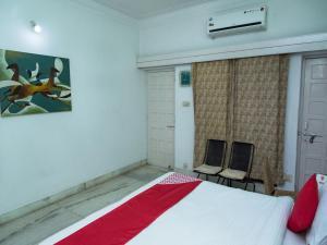 OYO 13224 Home Modern Stay Ambamata Scheme, Ferienwohnungen  Udaipur - big - 21