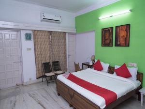 OYO 13224 Home Modern Stay Ambamata Scheme, Ferienwohnungen  Udaipur - big - 23