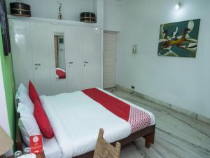OYO 13224 Home Modern Stay Ambamata Scheme, Ferienwohnungen  Udaipur - big - 24