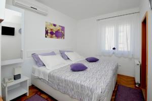 Apartmani Trogir, Апартаменты  Трогир - big - 5
