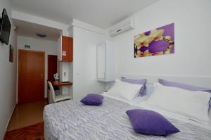 Apartmani Trogir, Апартаменты  Трогир - big - 6