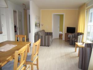 Haus Strandperle, Апартаменты  Цинновиц (Остзебад) - big - 43