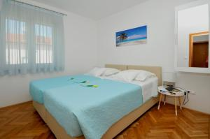 Apartmani Trogir, Апартаменты  Трогир - big - 37
