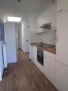 Haus Strandperle, Апартаменты  Цинновиц (Остзебад) - big - 38