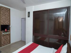 OYO 13225 Home Cozy Stay Bhupalpura, Apartmanok  Udaipur - big - 8