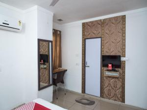 OYO 13225 Home Cozy Stay Bhupalpura, Apartmanok  Udaipur - big - 9