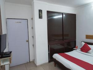 OYO 13225 Home Cozy Stay Bhupalpura, Apartmány  Udaipur - big - 10