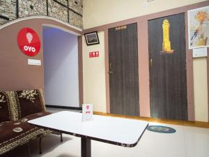 OYO 13225 Home Cozy Stay Bhupalpura, Apartmány  Udaipur - big - 11