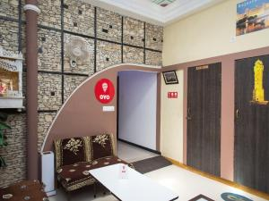 OYO 13225 Home Cozy Stay Bhupalpura, Apartmány  Udaipur - big - 12