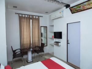 OYO 13225 Home Cozy Stay Bhupalpura, Apartmanok  Udaipur - big - 14