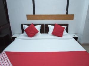 OYO 13225 Home Cozy Stay Bhupalpura, Apartmány  Udaipur - big - 15