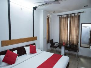 OYO 13225 Home Cozy Stay Bhupalpura, Apartmanok  Udaipur - big - 16