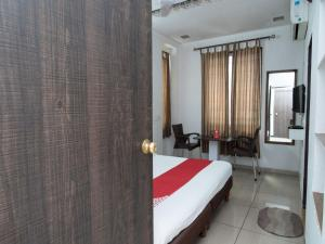 OYO 13225 Home Cozy Stay Bhupalpura, Apartmanok  Udaipur - big - 17