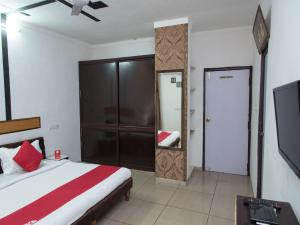 OYO 13225 Home Cozy Stay Bhupalpura, Apartmanok  Udaipur - big - 19