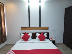 OYO 13225 Home Cozy Stay Bhupalpura, Apartmanok  Udaipur - big - 20
