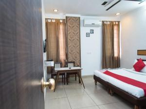 OYO 13225 Home Cozy Stay Bhupalpura, Apartmanok  Udaipur - big - 22