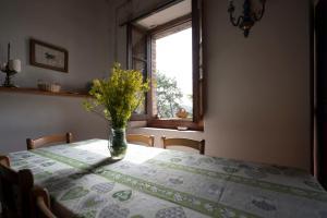 Agriturismo Fattoria Di Gratena, Farmházak  Pieve a Maiano - big - 14