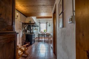 Agriturismo Fattoria Di Gratena, Фермерские дома  Pieve a Maiano - big - 57
