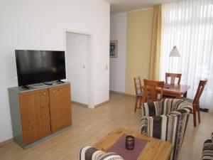 Haus Strandperle, Апартаменты  Цинновиц (Остзебад) - big - 76