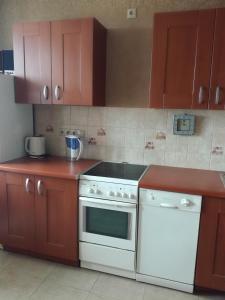 Апартаменты в Домодедово - Yam