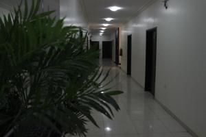 Al Amoria Apartments, Residence  Riyad - big - 14