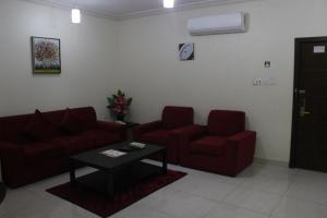Al Amoria Apartments, Residence  Riyad - big - 36